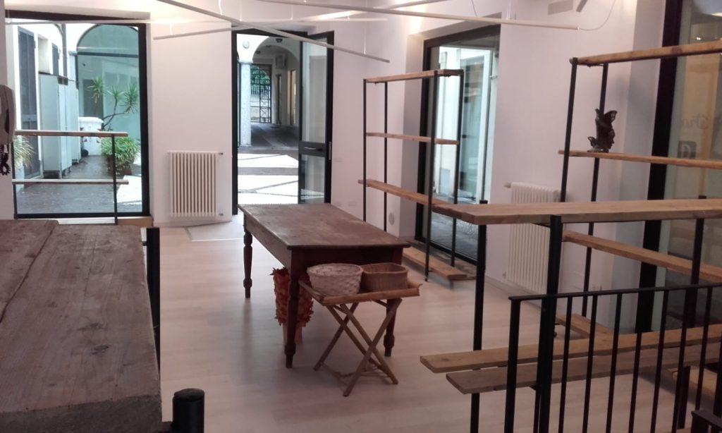 Galleria due punti Varese