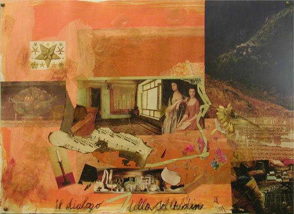 Il dialogo della solitudine - Paola Ponzellini